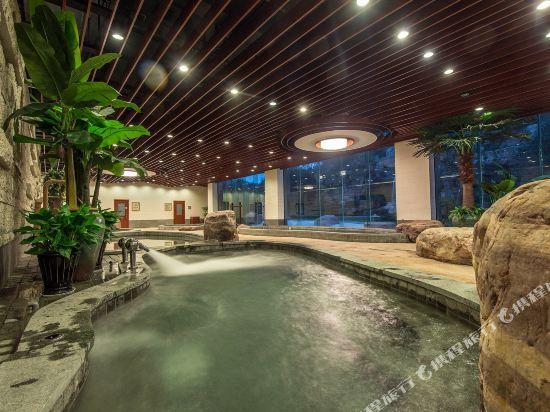 溧陽涵田度假村酒店(Hentique Resort & Spa)健身娛樂設施