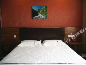 瑞程連鎖酒店(滄州火車站店)