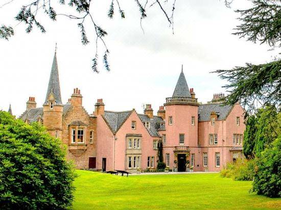 Bunchrew House Hotel Reviews And