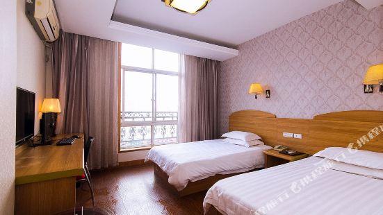 杭州迎紫假日酒店