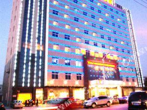 蒲城京海裕興隆酒店(原京海國際大酒店)