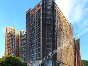 熹時代loft精品酒店(深圳北站店)