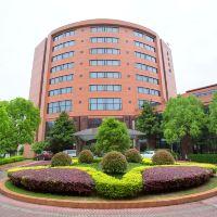 上海青浦賓館酒店預訂