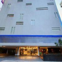 曼谷馨樂庭素坤逸11號服務公寓酒店預訂