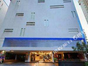 曼谷素坤逸馨樂庭11酒店(Citadines Sukhumvit 11 Bangkok)