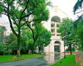 上海汾陽花園酒店