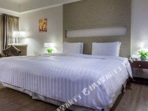 台北內湖駿宇飯店(Hotel June)