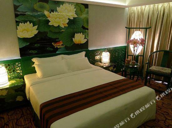 澳門濠璟酒店(Riviera Hotel Macau)豪華客房