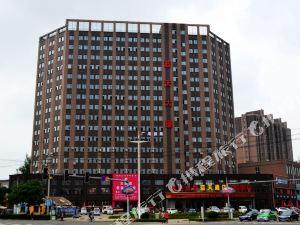 琿春藍天酒店