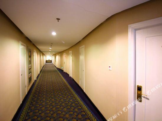 常州中天鳳凰大酒店(Phoenix Hotel)公共區域