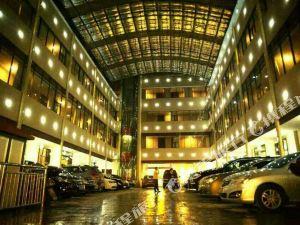 津市君之林賓館