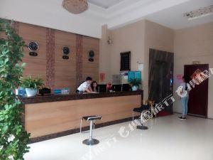 楚雄振華酒店
