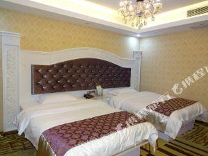 桂林永福泉南商務大酒店
