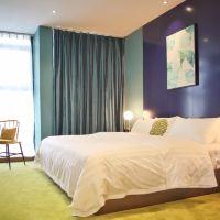 廣州V-Hotel酒店預訂