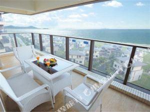 陽江保利海洋之心海岸度假公寓
