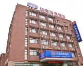 漢庭酒店(上海洞涇歡樂谷店)