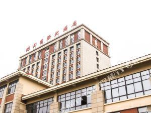 涇縣紅星國際大酒店