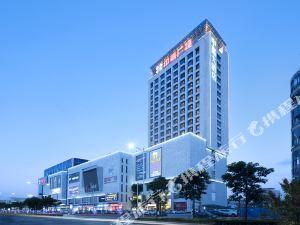 江門中嘉國際大酒店