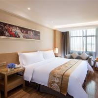 維也納3好酒店(深圳平湖富民路店)酒店預訂