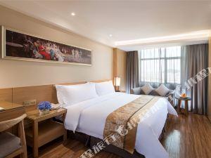 維也納3好酒店(深圳平湖富民路店)