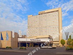 慕尼黑威斯汀格蘭德酒店(The Westin Grand Munich Hotel)
