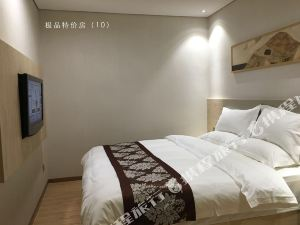 仙游云庭精品酒店