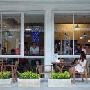 沙美島人行道精品酒店(Sidewalk Boutique Hotel Koh Samet)