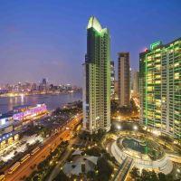 上海鵬利輝盛閣國際公寓酒店預訂
