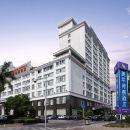 海口美華荷泰酒店