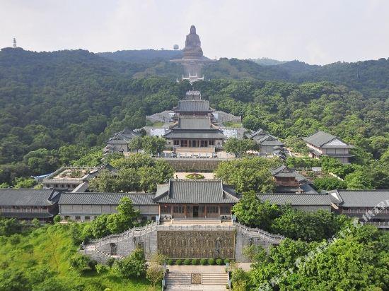 佛山高明碧桂園鳳凰酒店(Gaoming Country Garden Phoenix Hotel)周邊圖片