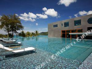 普吉島碧萊桐酒店(B-Lay Tong Phuket)