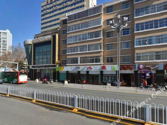 昆明龍騰大酒店(Kunming Long Teng Hotel)周邊圖片