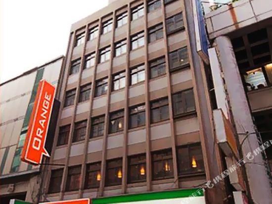 台北福泰桔子商務旅館-開封店(Forte Orange Hotel - Kaifeng)外觀