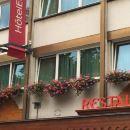日內瓦雪絨花馬諾特酒店(Hotel Edelweiss Manotel Geneva)