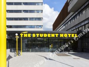 阿姆斯特丹學生酒店(The Student Hotel Amsterdam City)