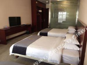 喀什橙街酒店