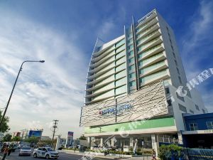 賽步海灣酒店