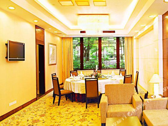 廣東迎賓館(Yingbin Hotel)餐廳