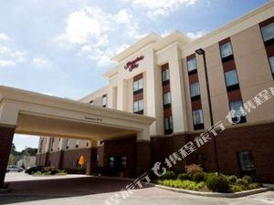 俄亥俄辛辛那提藍灰歡朋酒店(Hampton Inn Blue Ash/Cincinnati, Oh)