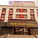 瑪沁阿尼瑪卿酒店