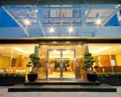 金邊鑽石酒店