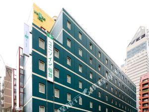仙台地產酒店(Chisun Hotel Sendai)