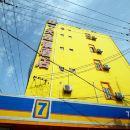 7天連鎖酒店(上海徐家匯龍漕路地鐵站店)