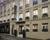 開普勒酒店