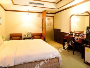 彰化全台大飯店(Formosa Hotel)