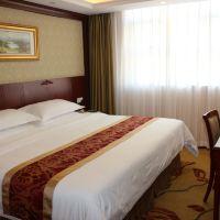 維也納3好酒店(深圳觀瀾章閣店)(原觀瀾唐人街店)酒店預訂