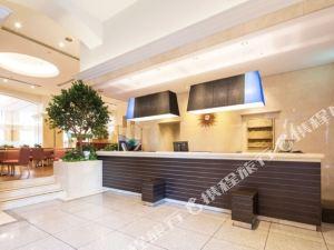 麥思特帕米爾大森酒店(HOTEL MYSTAYS Premier Omori)