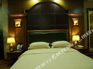 富順熙城有客度假酒店