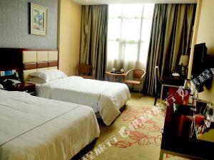 鶴峰萬豪商務酒店