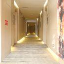 平涼麗晶酒店